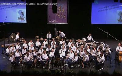 2005 Wereld Muziek Concours