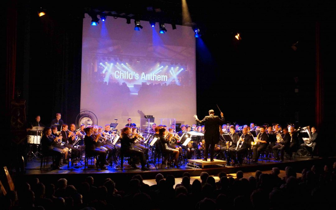 2020 Music Unlimited Film concert
