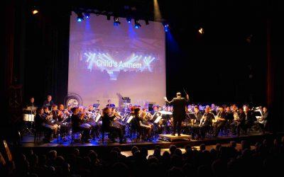 2020 Music Unlimited Film concert