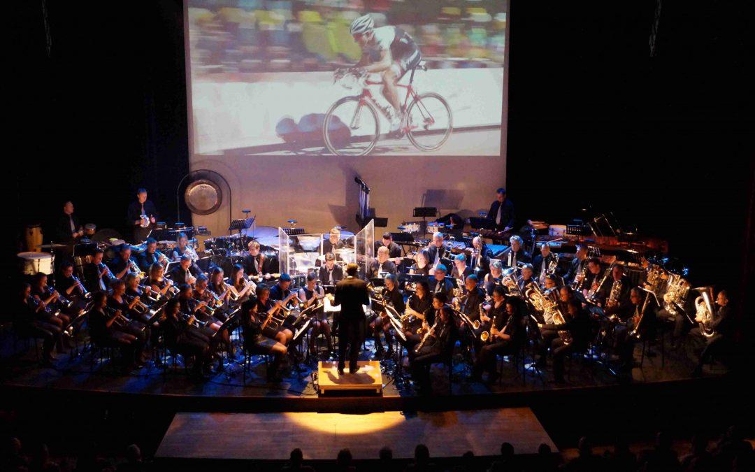 Terugkijken video's van eerdere concerten