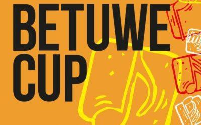 2019 Deelname slagwerkgroep aan de Betuwecup 2019