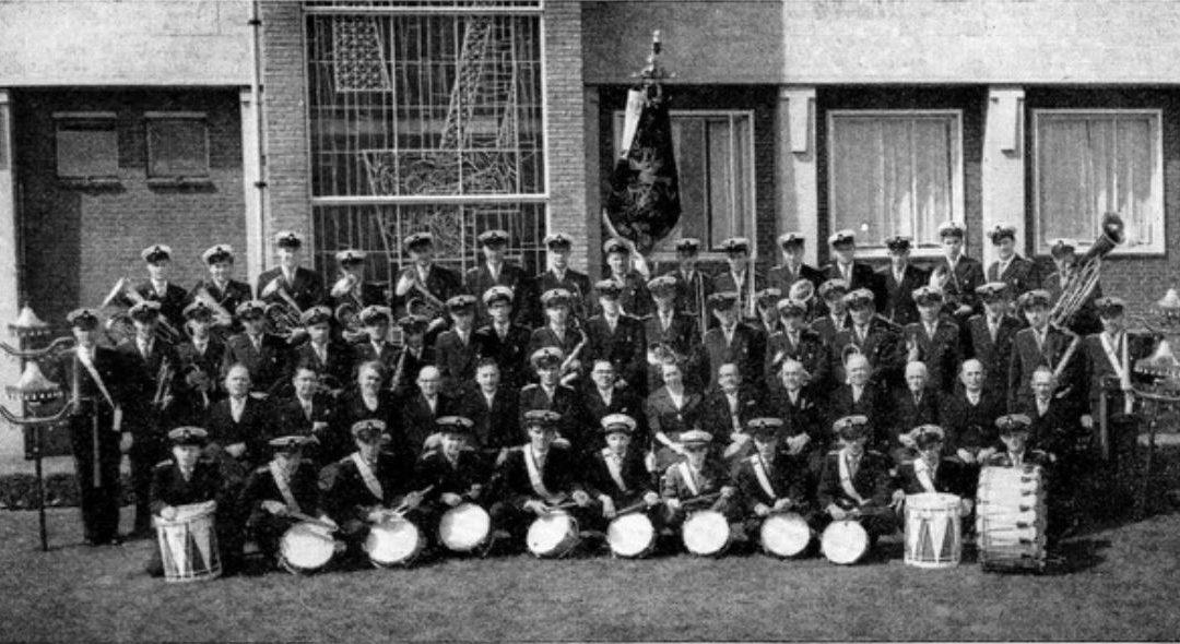 1960 – 110-jarig jubileum