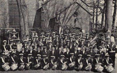 1970 – 120-jarig bestaan Philharmonie