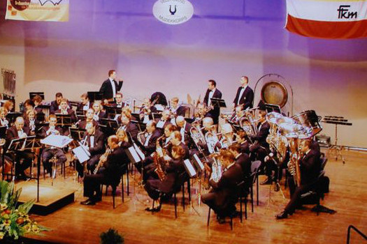 2002 Deelname concours Veldhoven