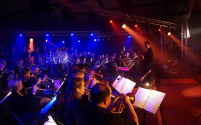 2015 Concertweekend Music Unlimited Leende grandioos succes!