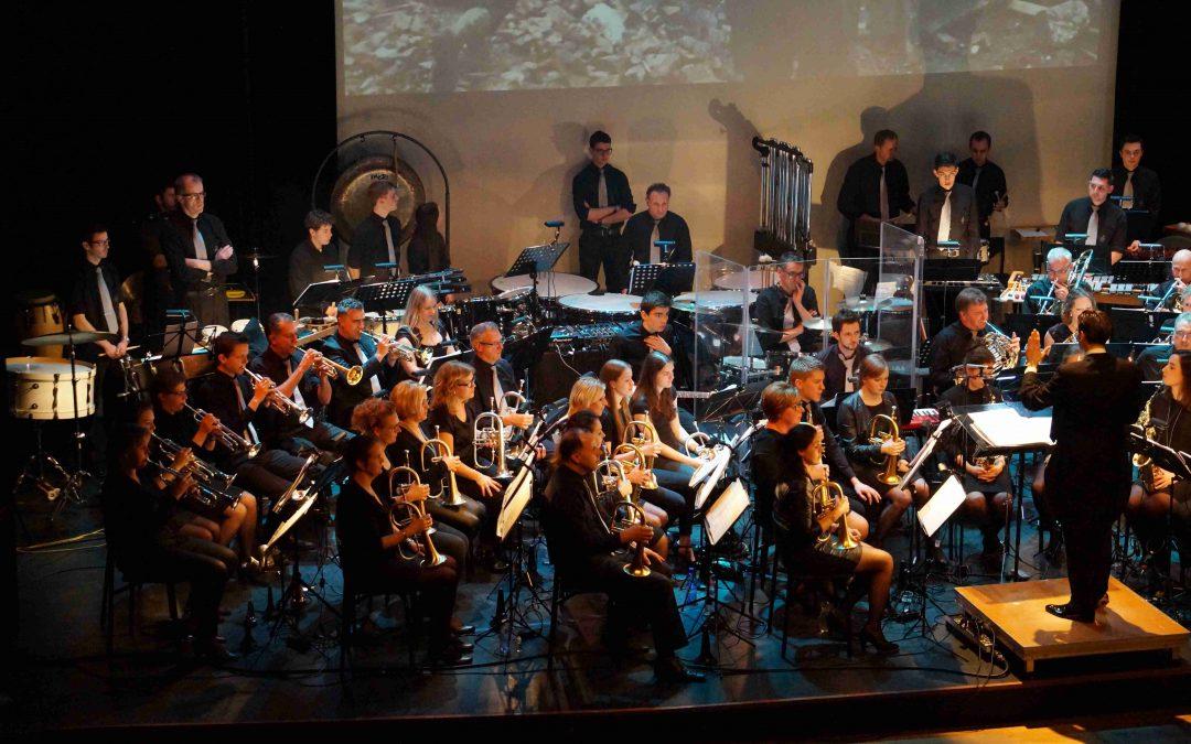 2017 Music Unlimited Instrumental in de Hofnar